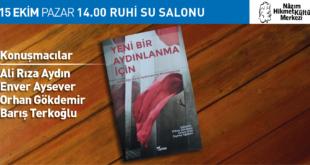 <div class='secondary-title'>Kitap Tanıtımı</div> Yeni Bir Aydınlanma İçin