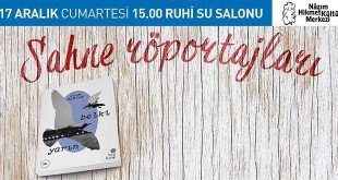 <div class='secondary-title'>Sahne Röportajları</div> Jale Sancak