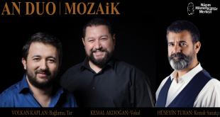 An Duo – Mozaik